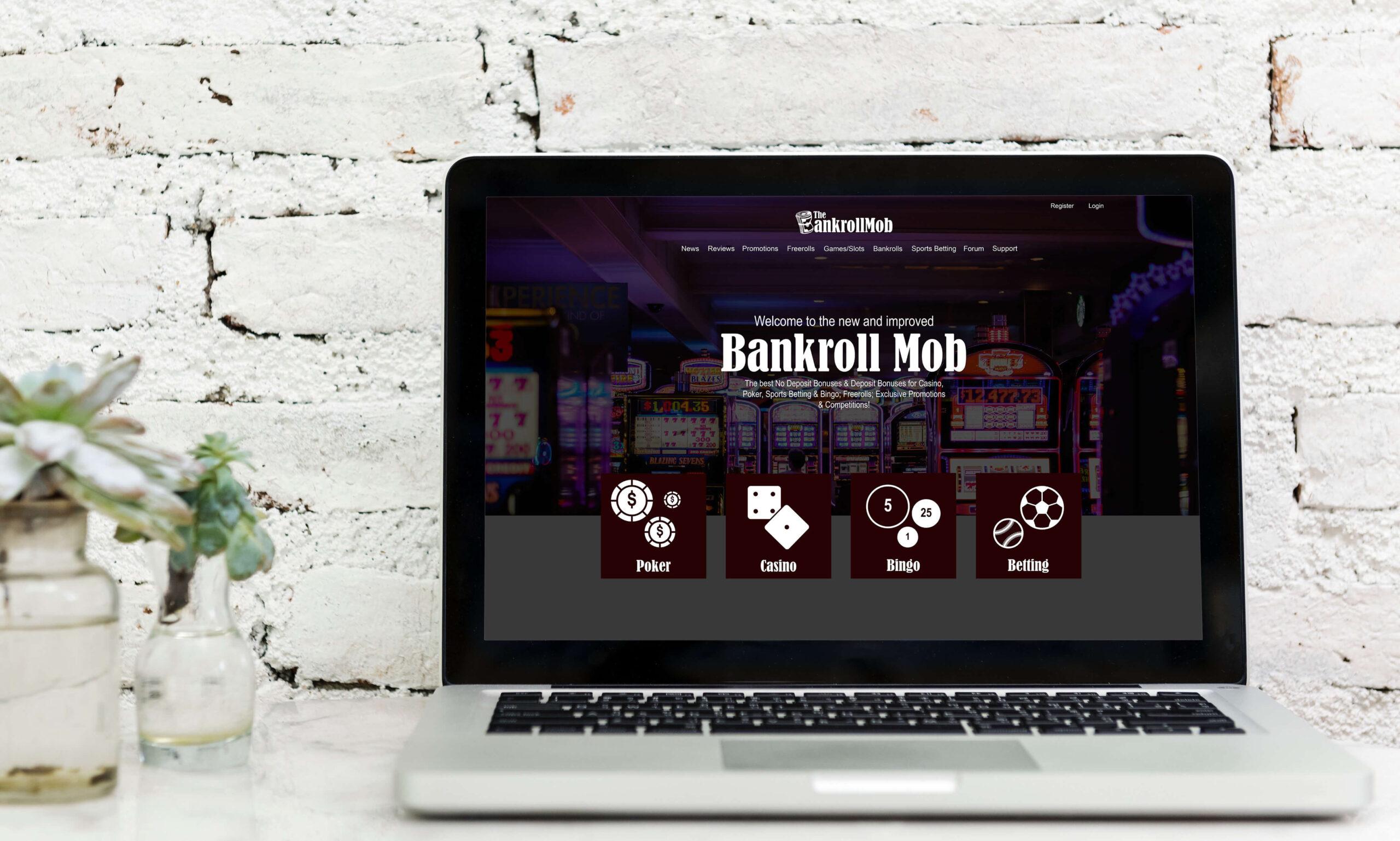 Bankroll Mob
