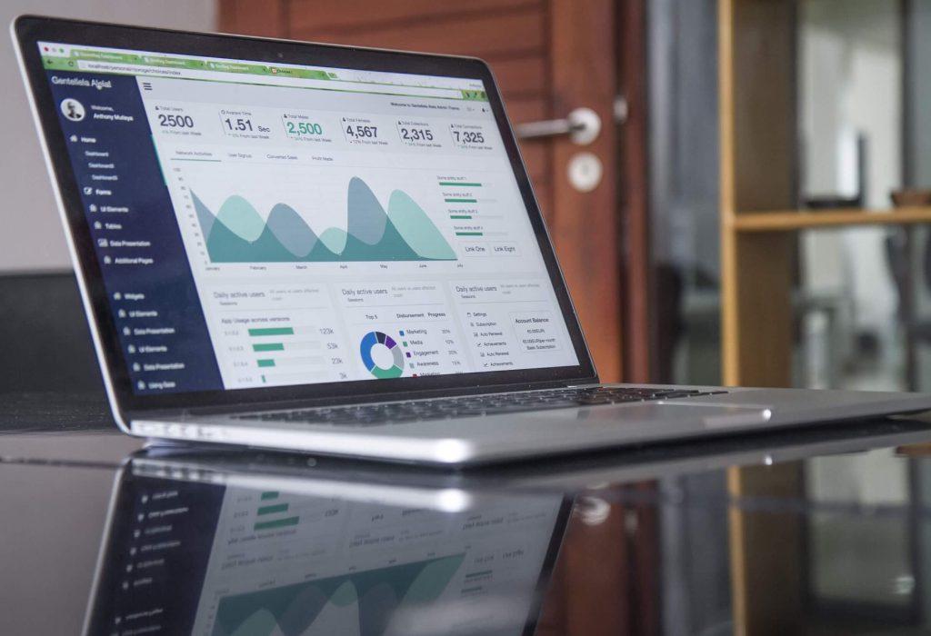 seo og online markedsføring